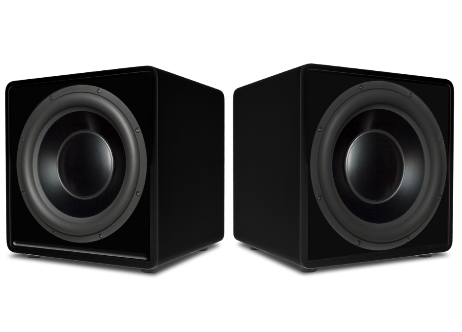 Sealed and Ported Subwoofers