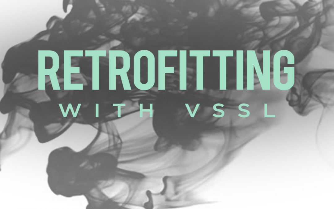 How To Retrofit With A VSSL A.1